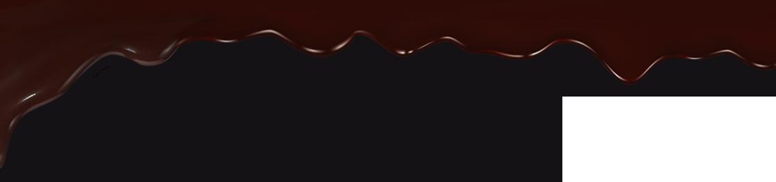 Dripping Chocolate
