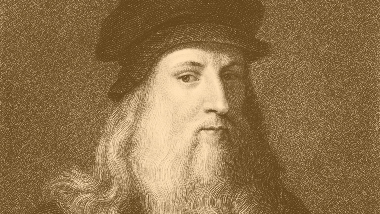 Jim Denison on Leonardo da Vinci's 'Quick Eye' and Developing Your God-Given Talents