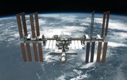 NASA and Museum Host International Space Station Day