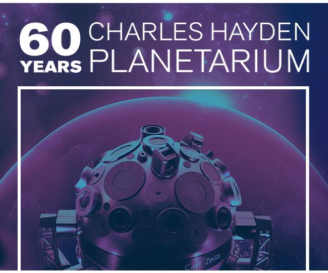 Planetarium 60