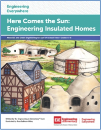 Here Comes the Sun: Engineering Insulated Homes