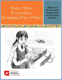 Water, Water Everywhere: Designing Water Filters