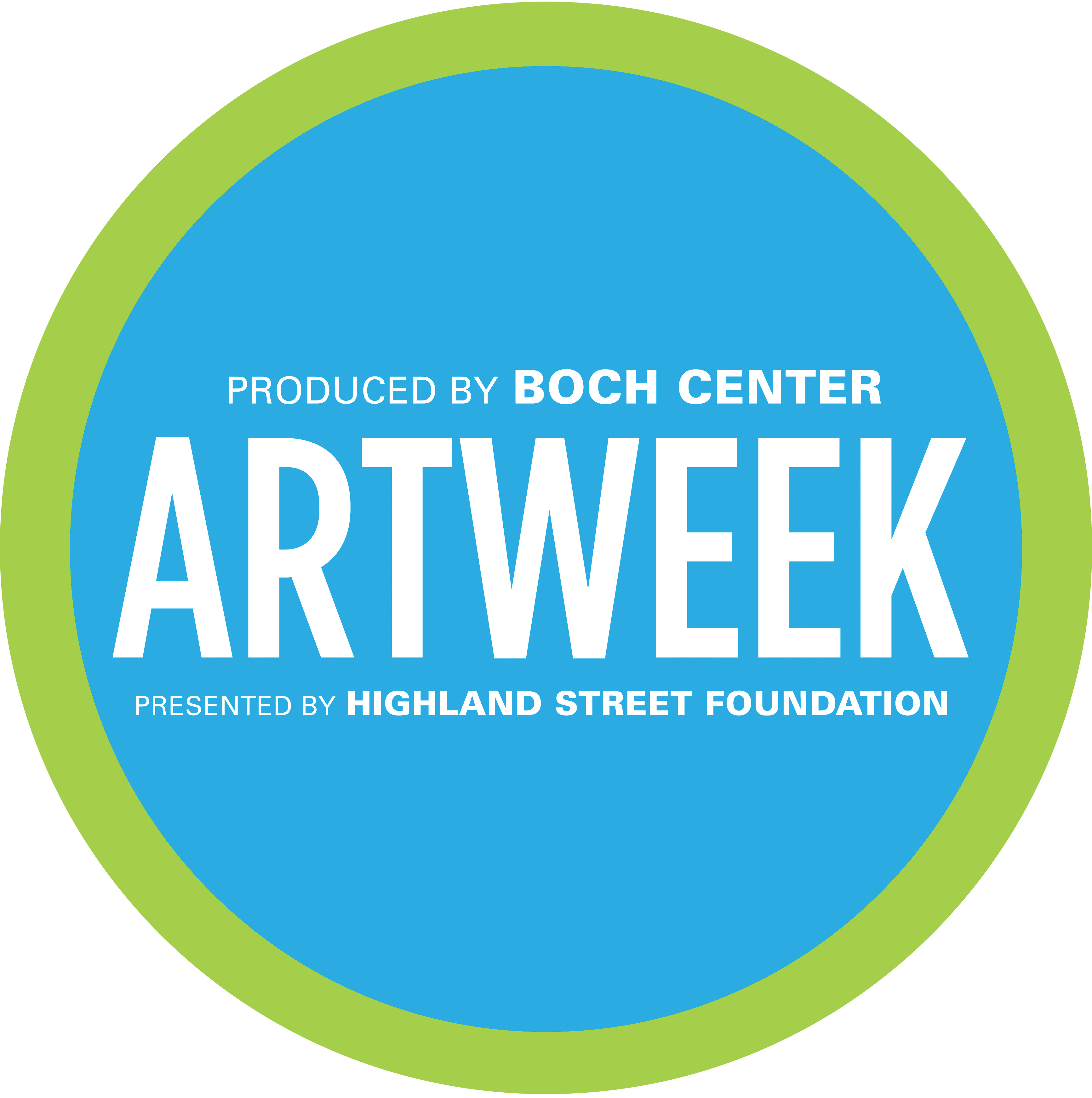 ArtWeekLogo
