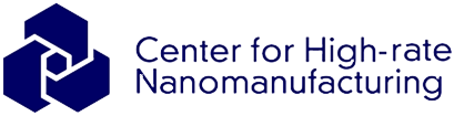 Center for High-rate Nanomanufacturing