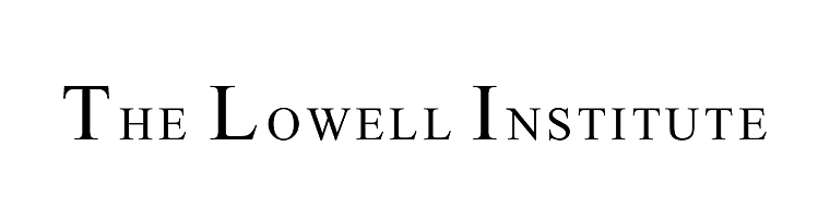 The Lowell Institute