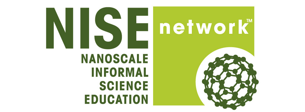 Nanoscale Informal Science Education