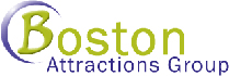 Boston Attractions Group logo