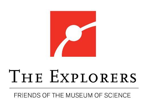 The Explorers logo