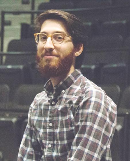 MJ Halberstadt