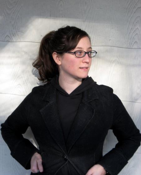 Nina Louise Morrison