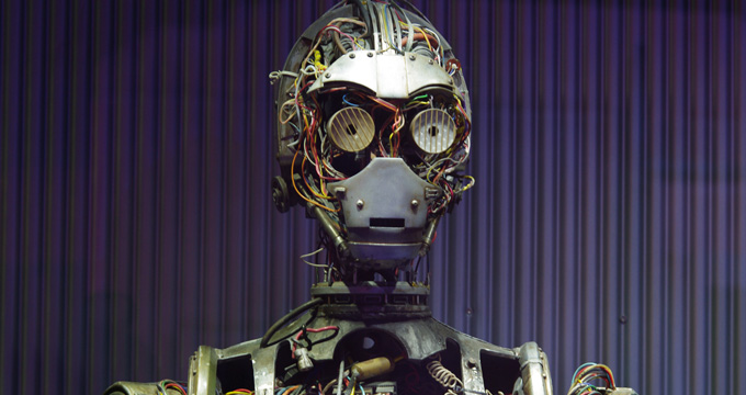 Picture of C-3PO