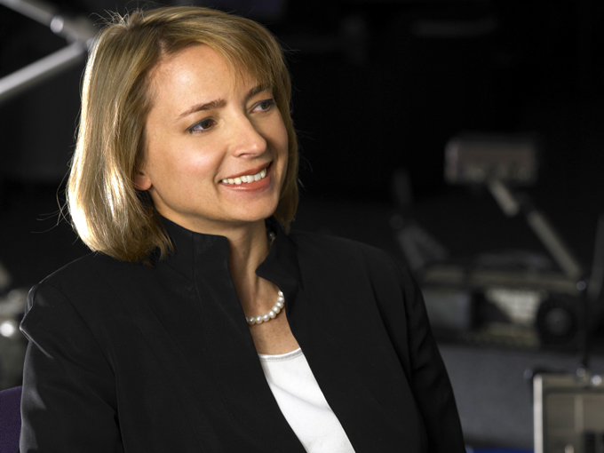 Photo of Helen Greiner