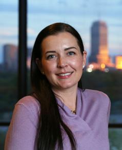 Alison Nolan