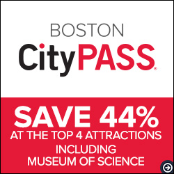 Admission | Museum of Science, Boston