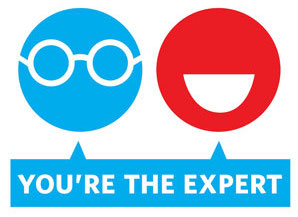 Double Bill: You're the Expert + After-Show