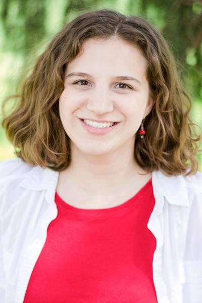Katie Slivensky