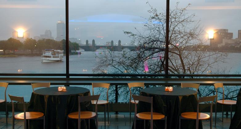 Photo of Riverview Café