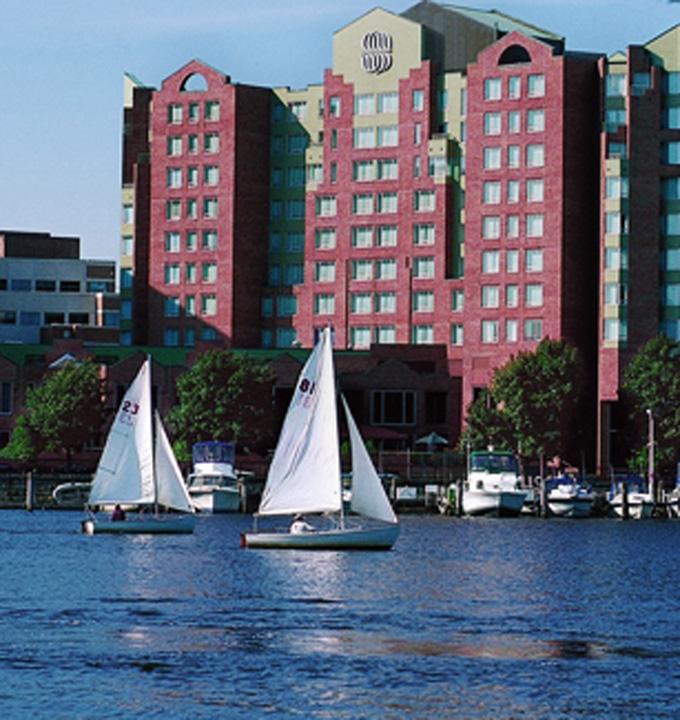 Royal Sonesta Hotel Boston picture