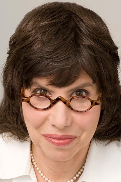 Alison Gopnik, PhD