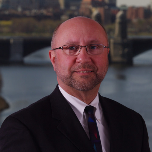Wayne M. Bouchard