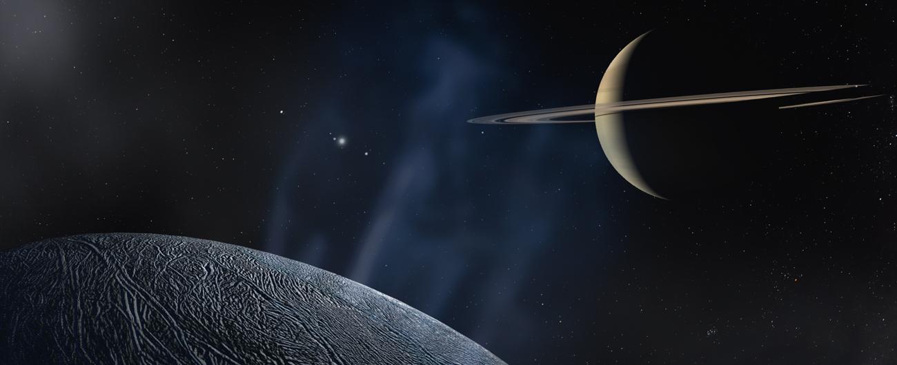 Beyond the Telescope: Spectacular Saturn