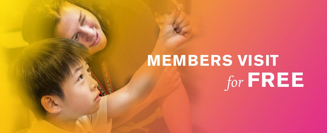 Members Visit Free