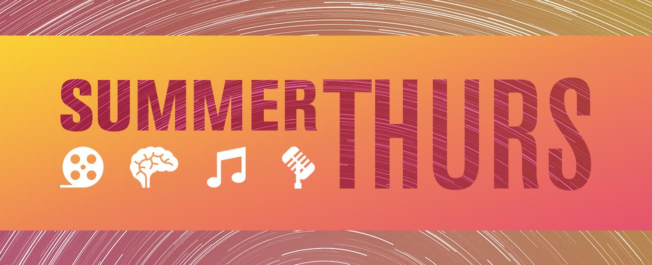 Summer Thursdays: Live Music