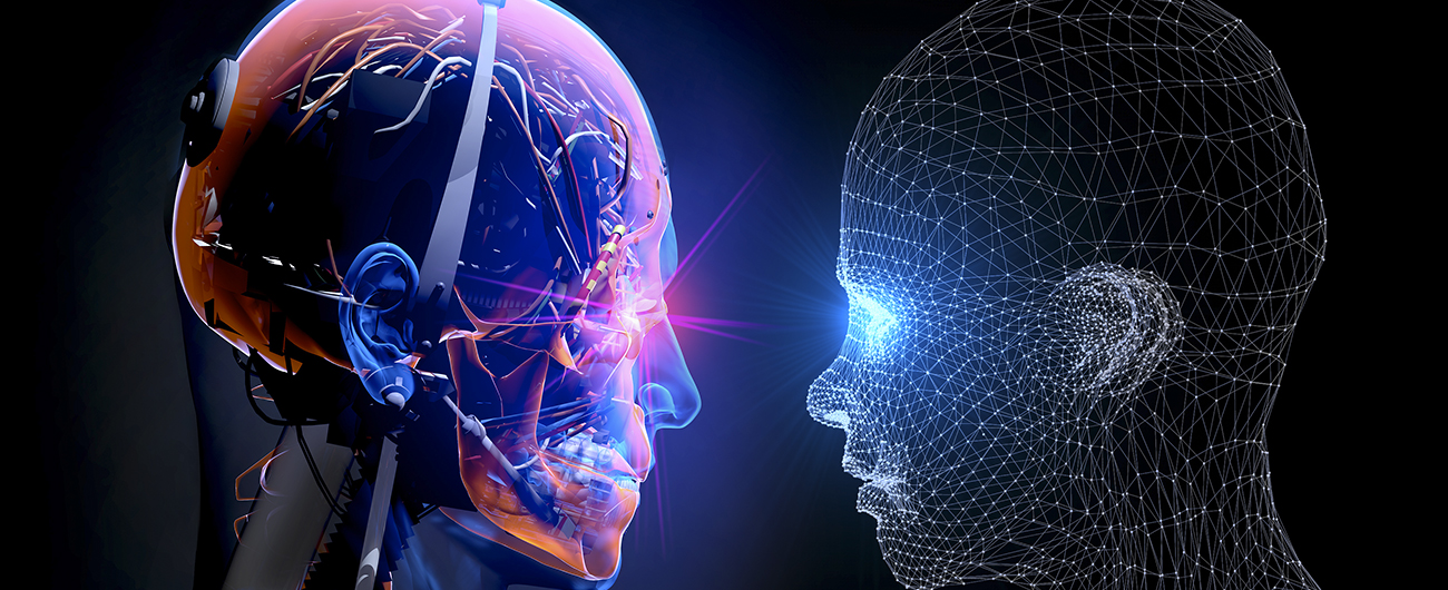 Cyborgs, Futurists & Transhumanism