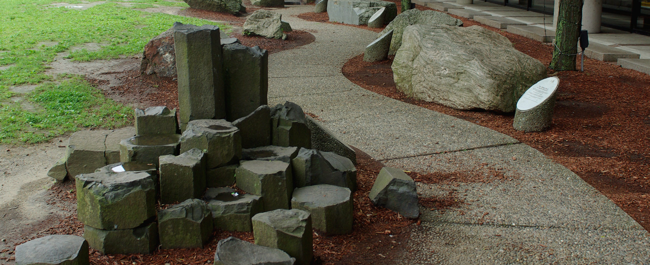 The Rock Garden picture