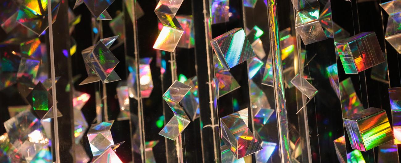 The Light House exhibit