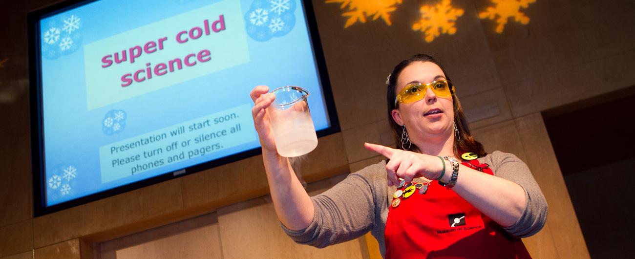 Super-Cold Science picture
