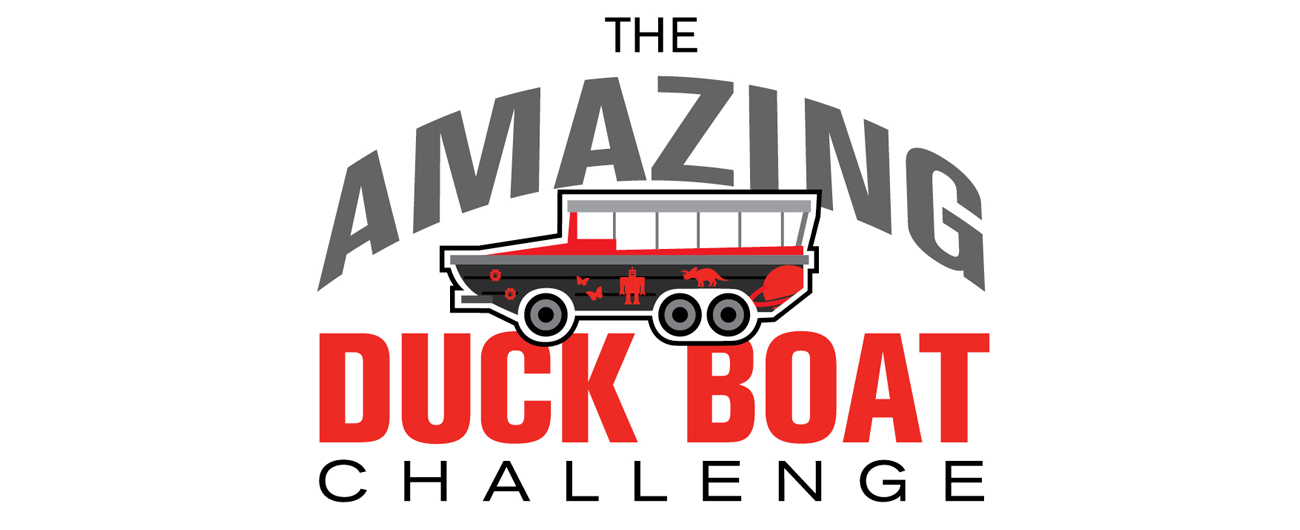 The Amazing Duck Boat Challenge