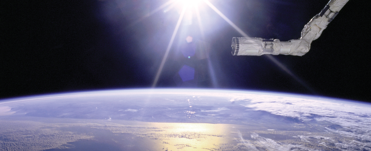 Space: An Out-of-Gravity Experience