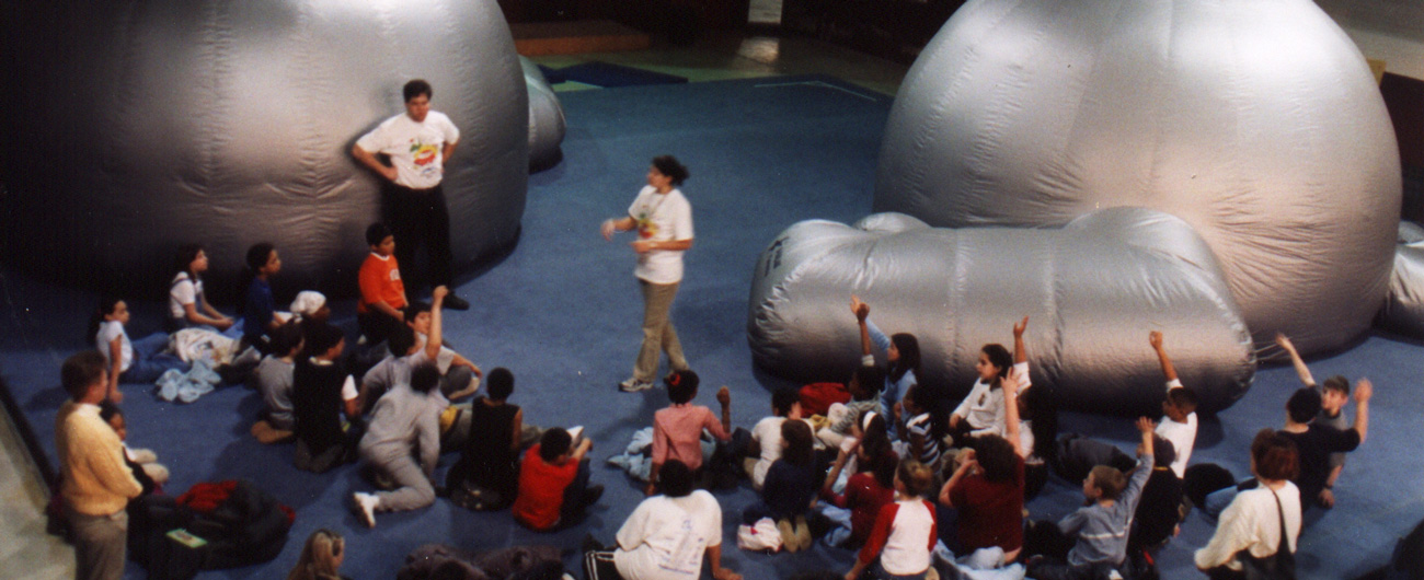 Starlab: Upper Elementary picture