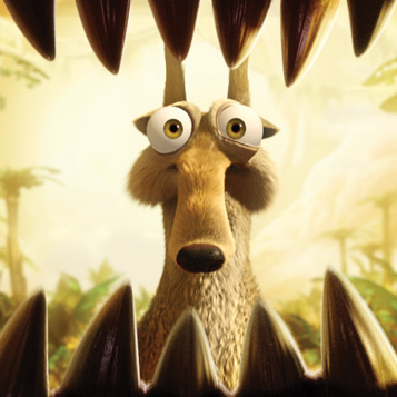 Ice Age: Dawn of the Dinosaurs – The 4-D Experience picture