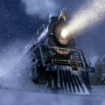 The Polar Express 4-D Experience