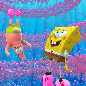 SpongeBob SquarePants 4-D: The Great Jelly Rescue