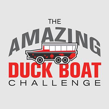The Amazing Duck Boat Challenge