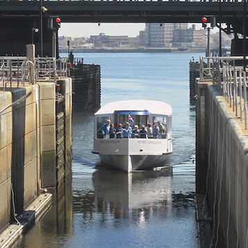 Museum of Science Bridges of Boston Member Cruise Primary tabs