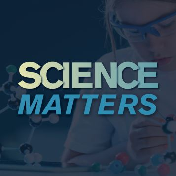 Science Matters image