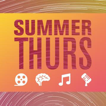 Summer Thursdays