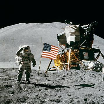 Moon Landing 50th: One Giant Anniversary