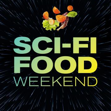 Sci-Fi Weekend 2019