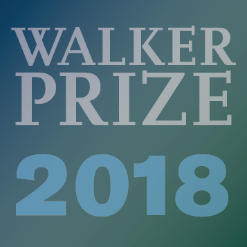 2018 Walker Prize