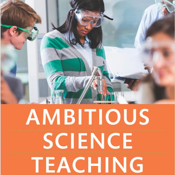 Ambitious Science Teaching Book Club