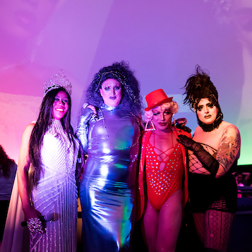 Coleslaw's Corner: Year One Extravaganza!