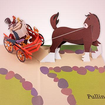 Art and Engineering of Pop-Up Books with Robert Sabuda image