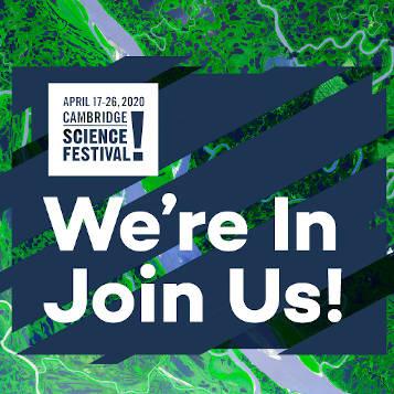 Cambridge Science Festival image