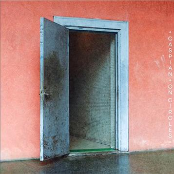 Caspian Album Release image