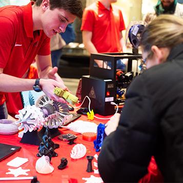 Computer Science Education Weekend image